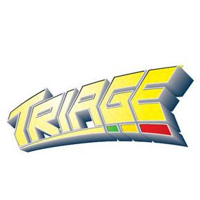 triage logo