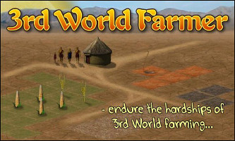 3rd world farmer