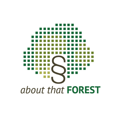 About That Forest game logo