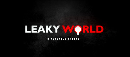 Leaky World