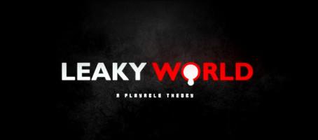 Leaky World