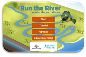 Run the river