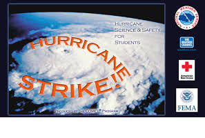 Hurricane strike!