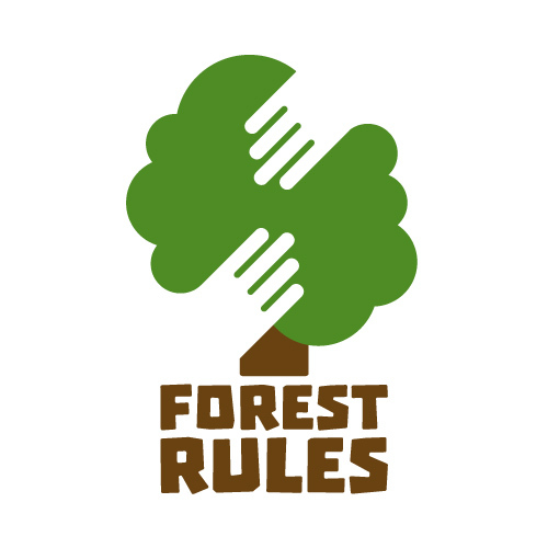 Forest Rules screen