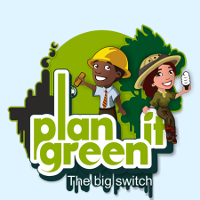 Plan it Green!