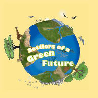 Settlers of the Green Future