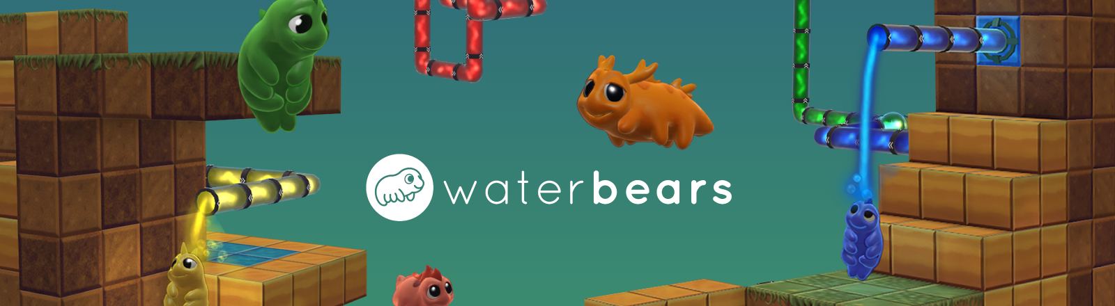 Re-hydrate all Water Bears!