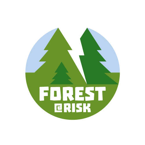 Forest@Risk screen