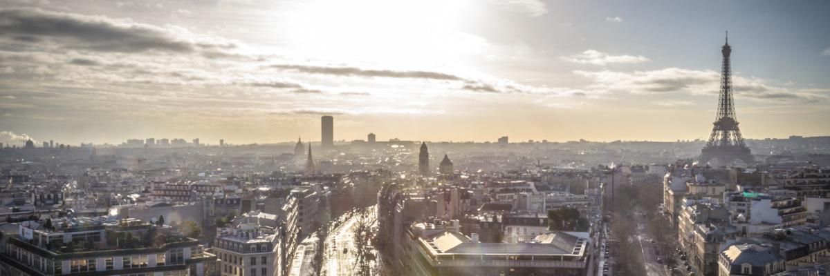 COP21 in Paris, France