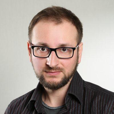 Lukasz Jarzabek - Games4Sustainability