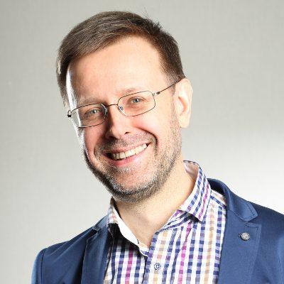 Piotr Magnuszewski - Games4Sustainability