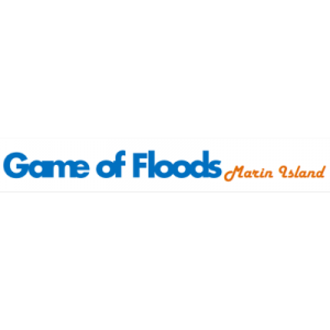 Game of Floods