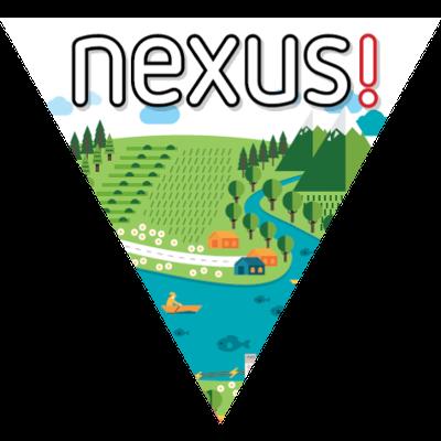 Nexus! Challenge logo