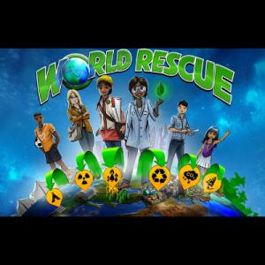 World Rescue logo