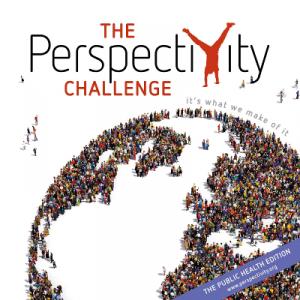 Public Health Challenge logo