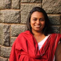 Sruthi Krishnan