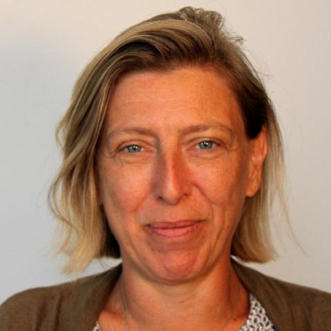 Fabienne Pompey