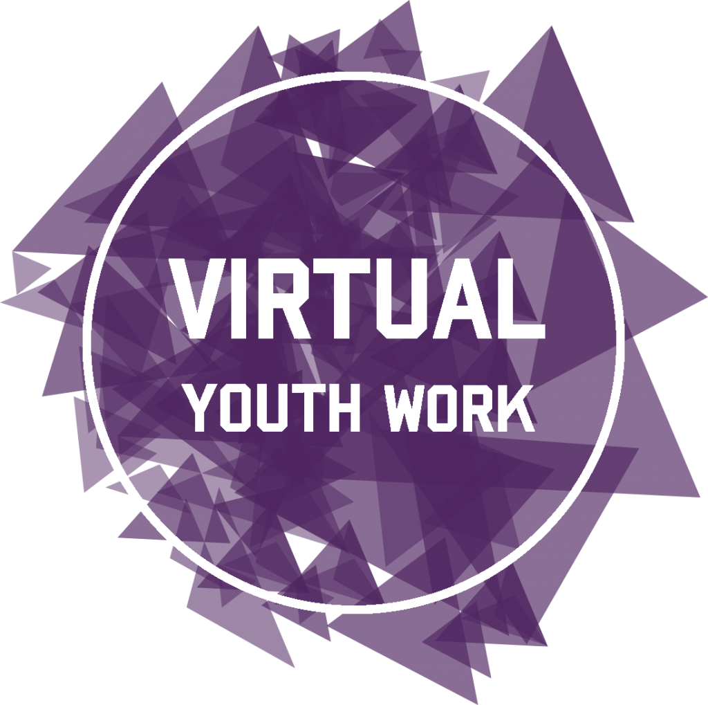 Virtual Youth Work logo