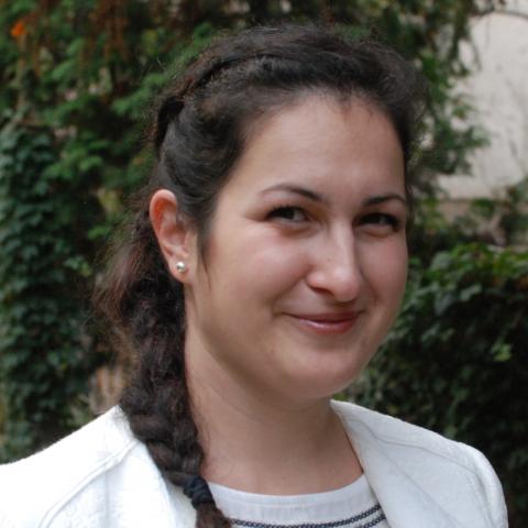 Mária Borvák