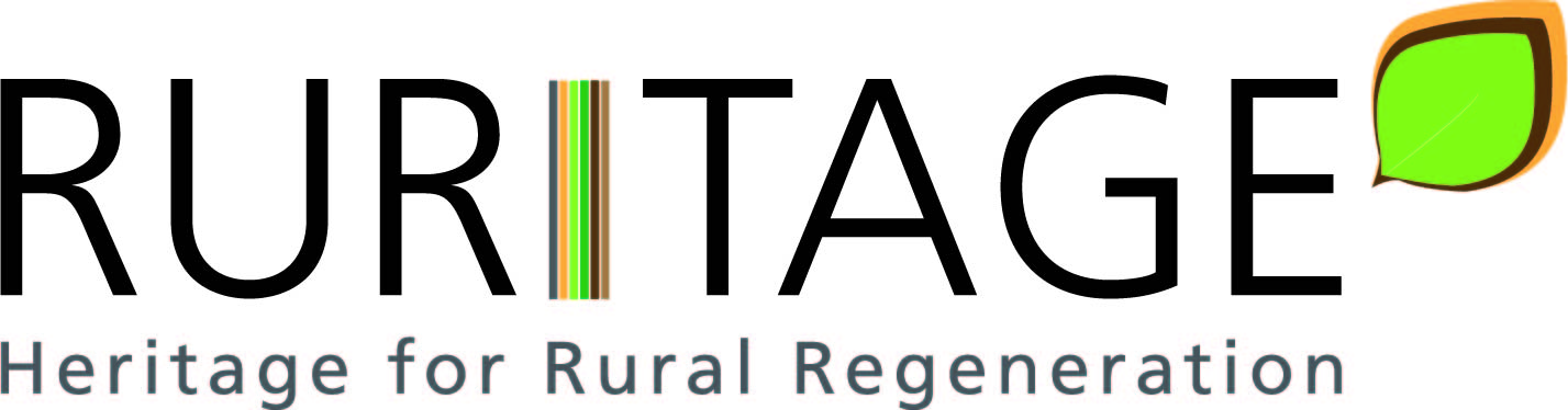 RURITAGE - Official logo